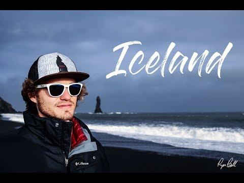 ICELAND - Ryan Ball