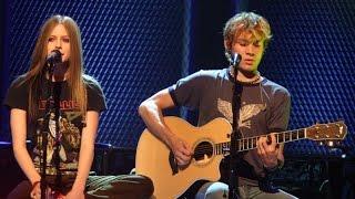 Avril lavigne - Complicated Acoustic 04/11/2003