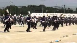 20130922    神川小学校    依頼演奏