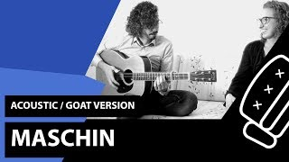 Bilderbuch - Maschin (Acoustic & Goat Version)
