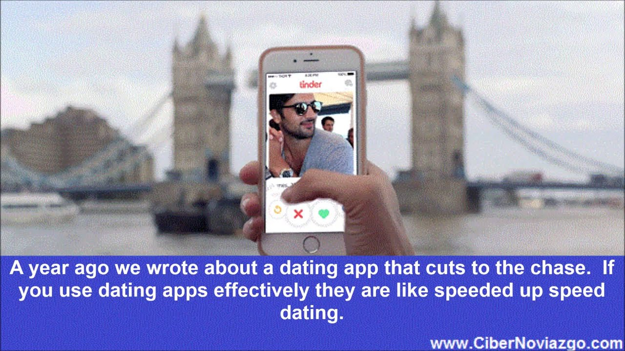 How to use dating apps effectively