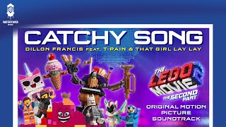 LEGO 2 - Catchy Song - Dillon Francis feat. T-Pain and That...