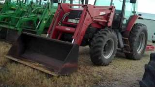 1998 case ih mx100 tractor for sale at www chabot implement