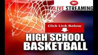Churchill vs Garden City - Live Stream   HS Basbetball