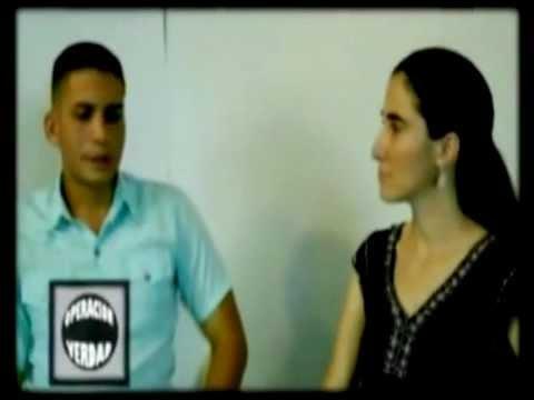 Cyber Soldado de Cuba entrevista de Yoani Sánchez