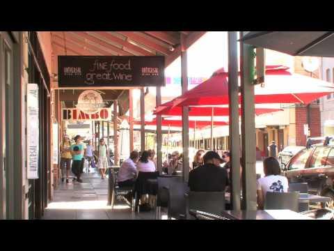 APAM 2010 - Australian Performing Arts Market Introduction