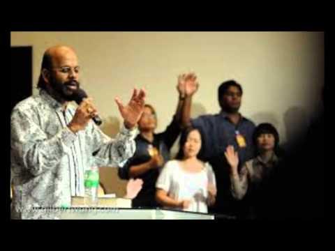 Dr.Jonathan David - Keys to unlock the impossible realm