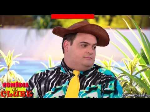 Comédia no Clube - Matheus Ceará na A Praça é Nossa