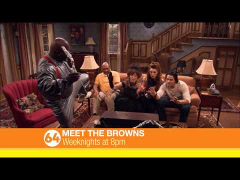 TV64 Meet the Browns :30