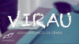 jamby el favo x sinfonico x lil geniuz   virau  video oficial