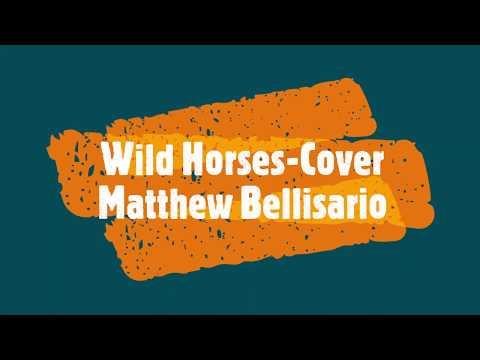 Wild Horses-Corona Lockdown Version