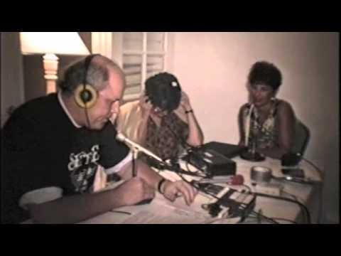 KOMO Radio in Jamaica