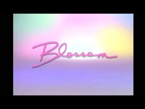 Blossom Season 2 Opening and Closing Credits and Theme Song