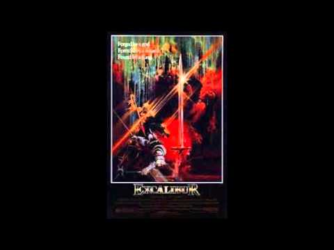 Excalibur - Instrumental