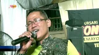 SALAM KANGEN GINO WIBOWO KONCO DEWE CAMPURSARI LIVE CIPULIR