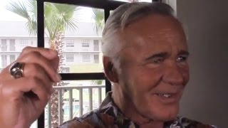 Larry Zbyszko on Ken Patera Incident