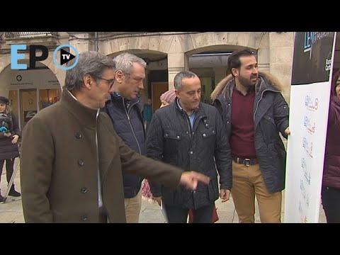 O PP recollerá as ideas dos lucenses no seu programa electoral