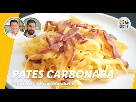 pâtes-carbonara-|-lidl-cuisine