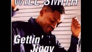 Gettin' Jiggy With It (Simonizher Bootleg) - Will Smith