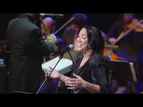 National Arab Orchestra -  Alf Leila wi Leila / الف ليلة ولي