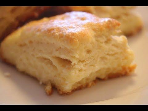 Homemade KFC biscuits [7 up biscuits]