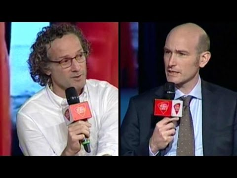 India Today Conclave 2015: ISIS - The New Barbarians (Part 1)