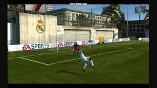 FIFA 11 PC-Arena Skills