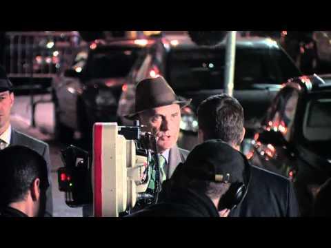 Adjustment Bureau - Behind The Scenes Video 1