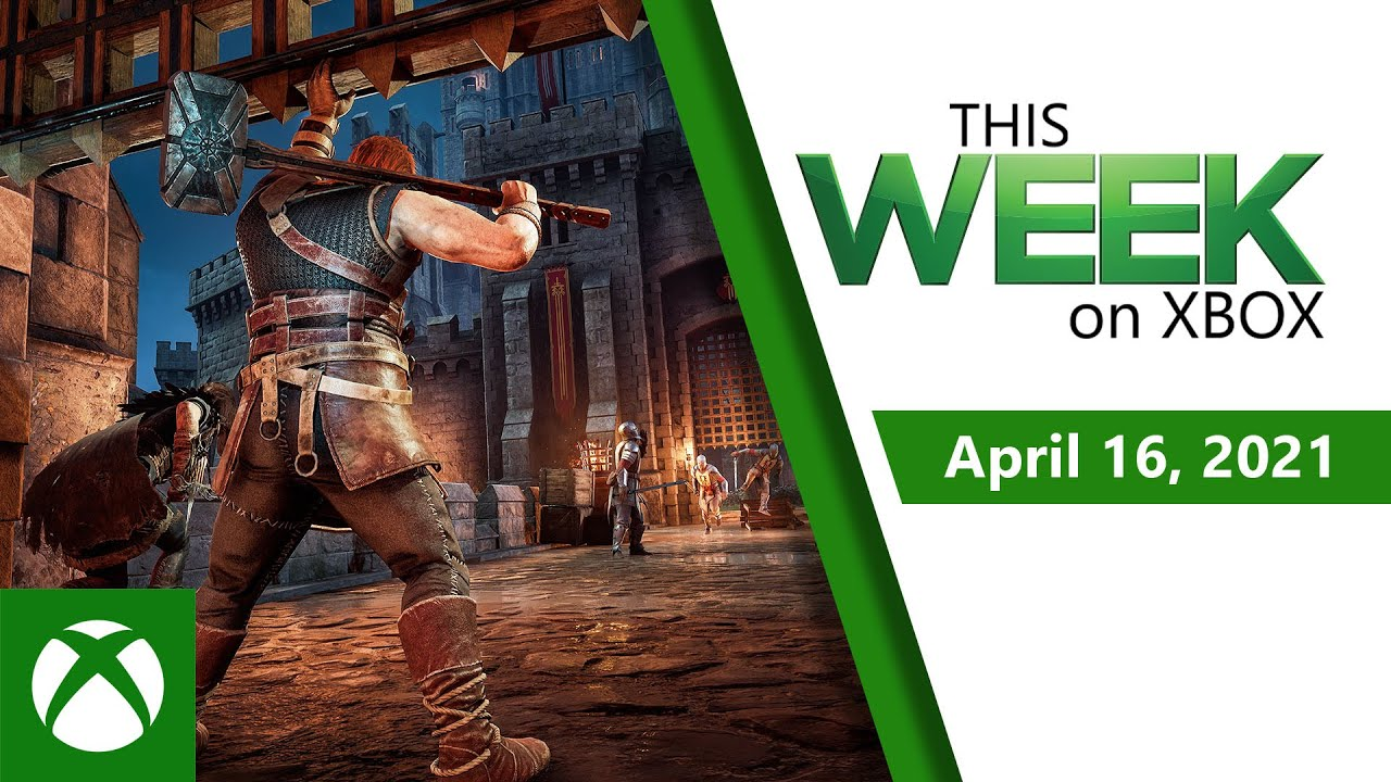 Pre-Orders, Game Events, and New Reveals | This Week on Xbox