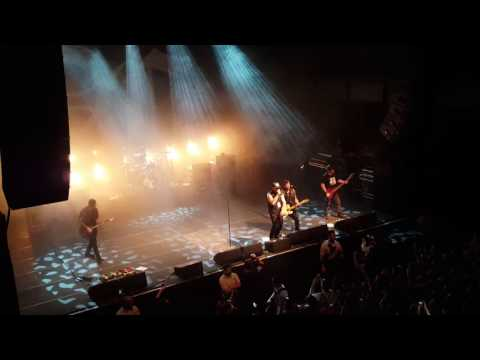 Good Charlotte - The Anthem ( LIve@Cologne) 20.08.16