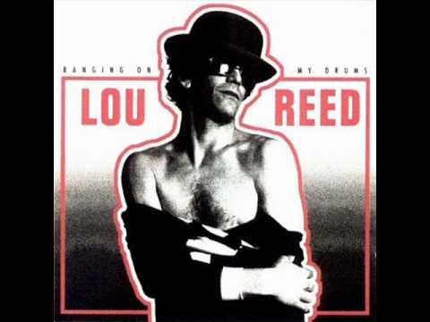 Lou Reed - Dirt/Oh Jim