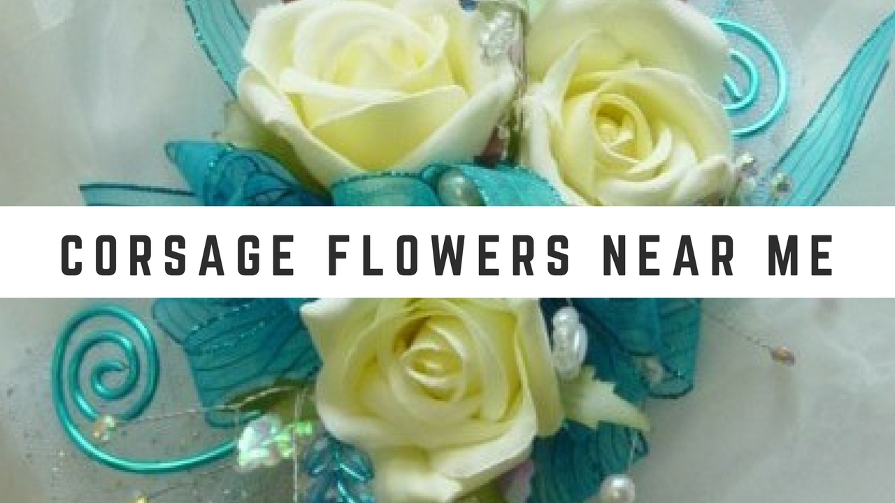 Best Corsage Flowers Near Me Prom Flower Ideas Houston