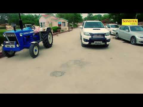 Haryana Badli Badli Laage Full Hd Video Song