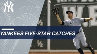 Statcast measures Yankees