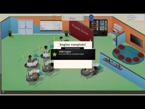 Let's Play Game Dev Tycoon Part 11: Patent Trolled