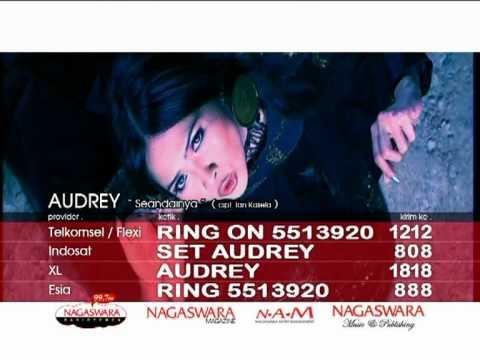Audrey - Seandainya (Official Video)
