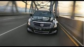 2014 Cadillac XTS Test Drive/ Review by Average Guy Car Reviews
