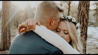 SAGE + KAYLEE WEDDING FILM
