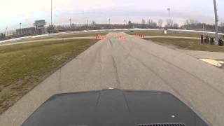 E21 Autocross for Double-up thumbnail