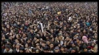 CURARE MORENITA VIDEO OFICIAL (Tema original Rafael Vizuete)