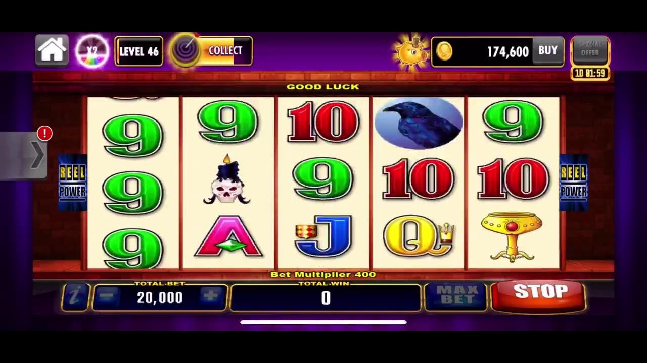 Video Slots Gratis Online