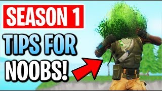 5 Fortnite Tips That Have Worked Since Season 1! (Simple & Easy Tips)