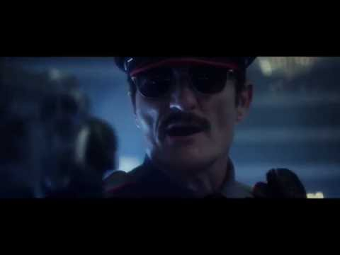 OFFICER DOWNE | 2016 | Official Trailer #2 HD - Directed by Slipknot's Clown
