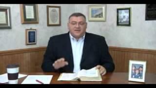 027 Revelation 2: The Rod of Iron - Michael Hoggard