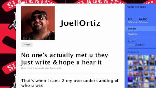 Watch Joell Ortiz Food For Thought video