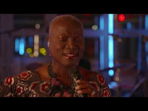 Angelique Kidjo - Sahara - Tribute to Celia Cruz - Arte Les Concerts Volants