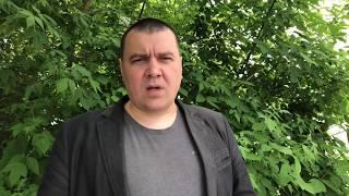 Маркетолог-практик Беловолов Алексей о голографическом вентиляторе