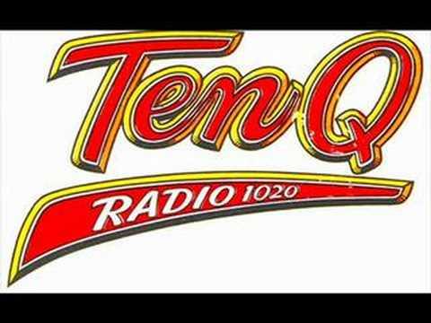 KTNQ 10Q Los Angeles - Night Time Transmitter Patern