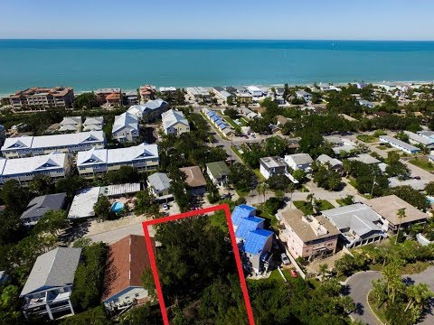 617 2nd Street, Indian Rocks Beach FL Waterfront Drone Video Duncan Duo RE/MAX Video