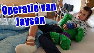 JAYSON TEENNAGEL MOET ER DEELS AF!!! - KOETLIFE VLOG